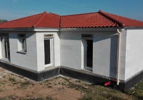 villa béton cellulaire